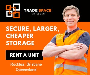 Self-storage Hire a Unit