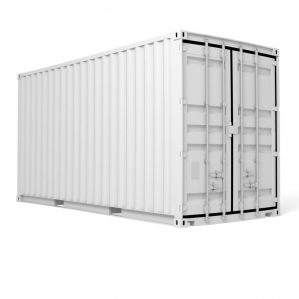 New Container Sales