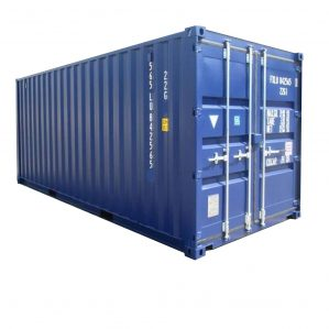 Used Container Sales