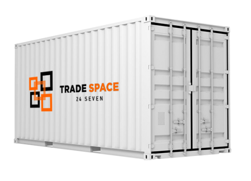 Brisbane Self Storage Trade Space 24 Seven Self Storage Contatiners